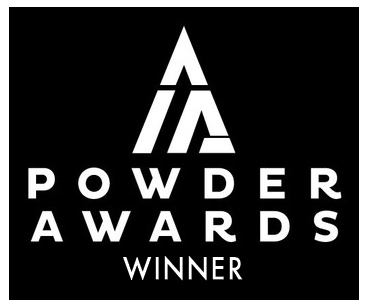 Powder Awards Winner
