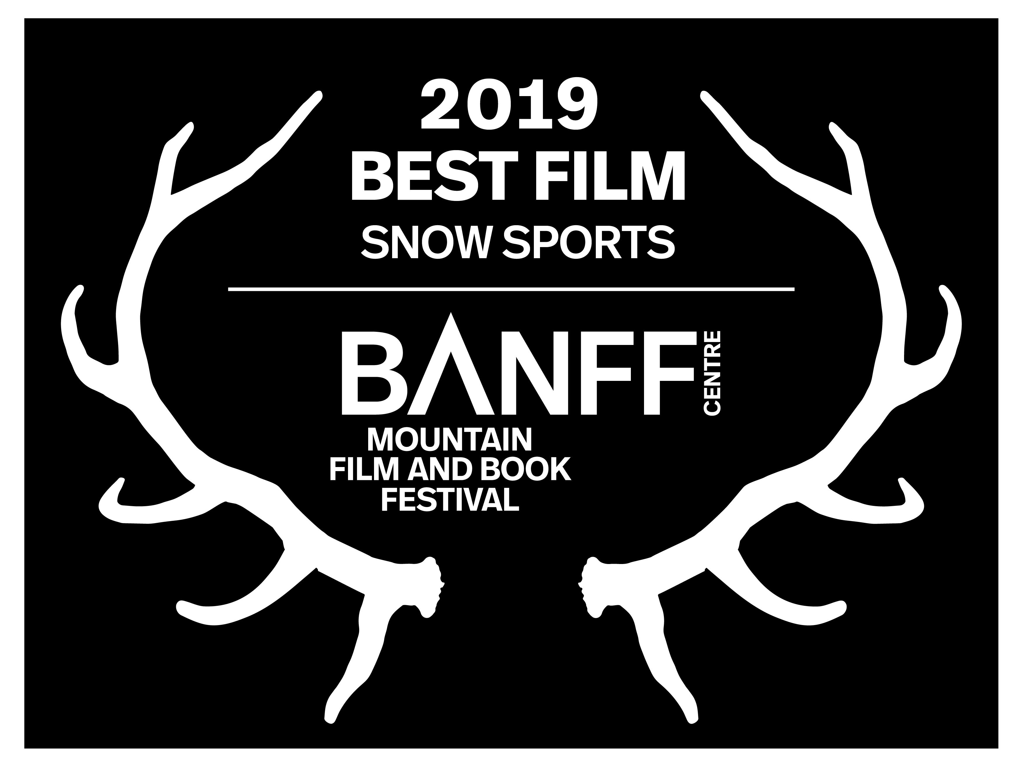 Banff Best Snowsports Film