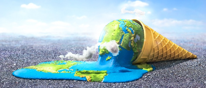 Big Audacious Goals to slow down climate change