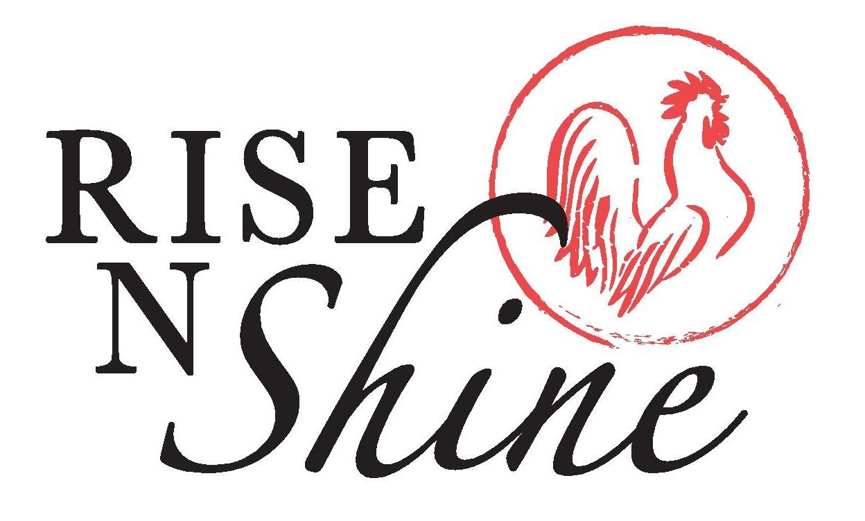 Rise N Shine Logo