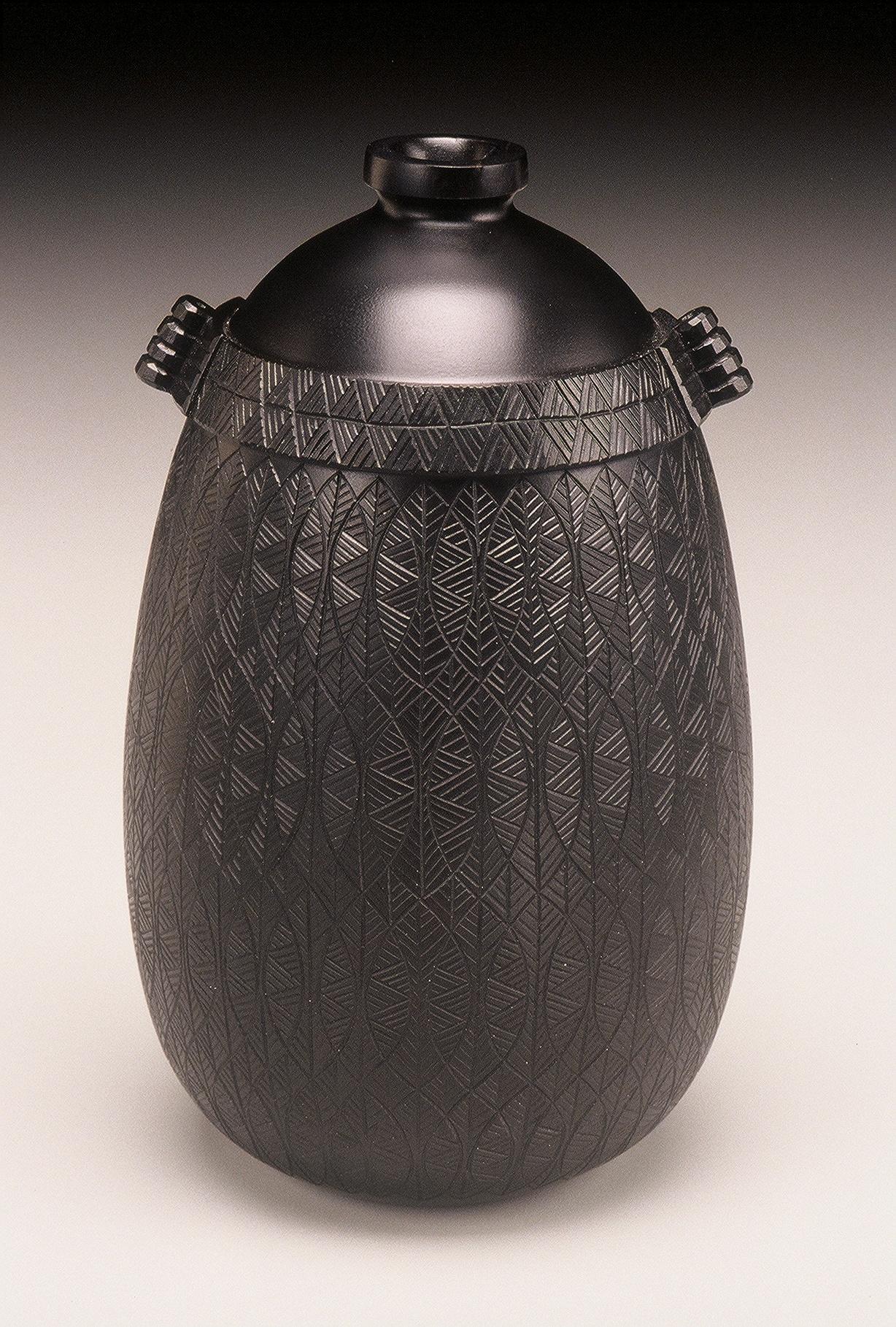 Black Vessel (135)