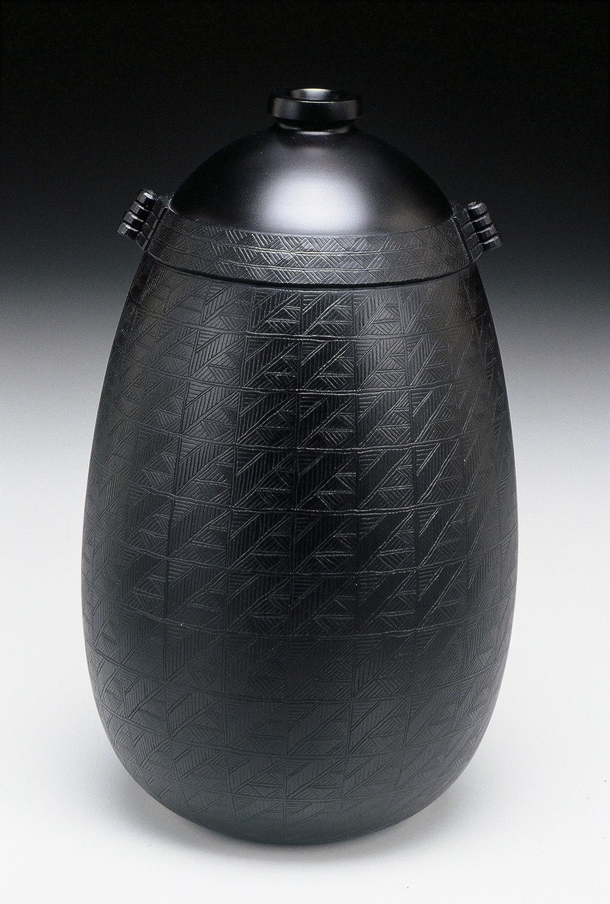 Black Vessel (190)