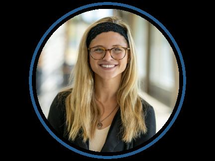 Bailey Zehr, Relationship Manager