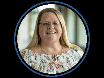 Carole Clark, Loan Processing Specialist