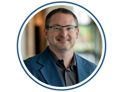 Jim Frush, Loan Processing Specialist