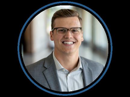 Kyle Fawcett, Director of Marketing