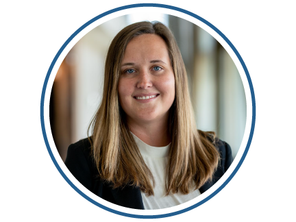 Sarah Meyers, Loan Operations Manager