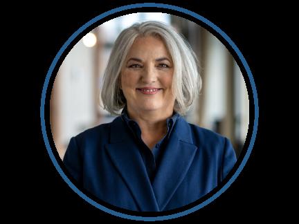 Teresa Marti, Business Advisor
