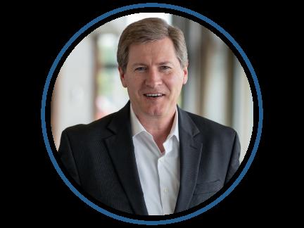 Terry Truitt, CEO & President