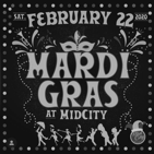 Mardi Gras at Mid City