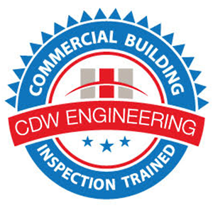 CDW Engineering - Commercial Building Inspection Trained certification