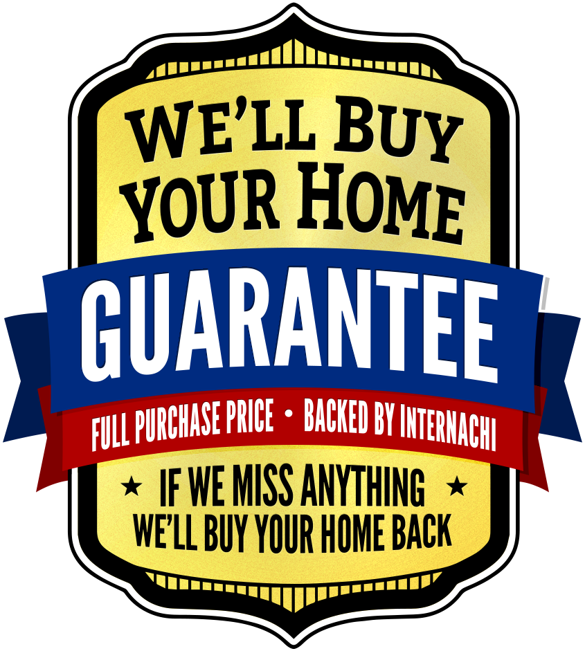 Buy Back Guarantee certification