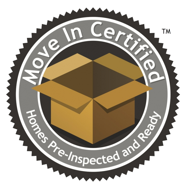 Move In Certified certification