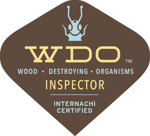 Internachi Certified - WDO Inspector certification