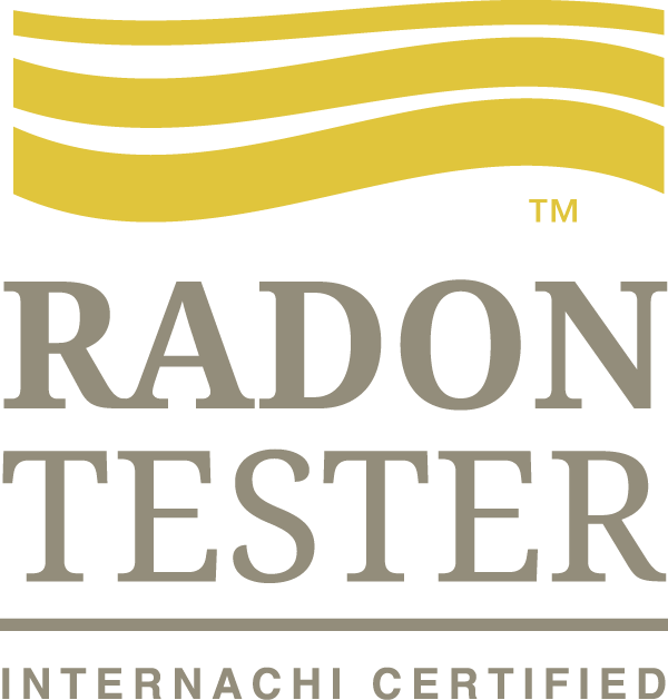 Internachi Certified - Radon Tester certification