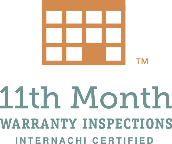11th Month Warranty Inspections Logo