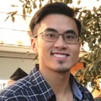 Davis Hoang CEO of Patturn
