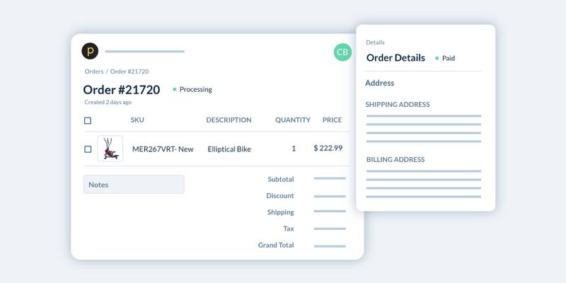 Patturn Shipping and Fulfillment Software