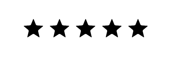 (5) rating