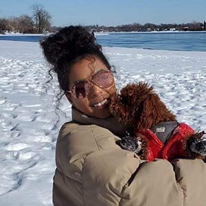 Marie Claire profil photo testimonial DIY image