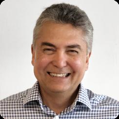 Alan Williams Spotto CEO