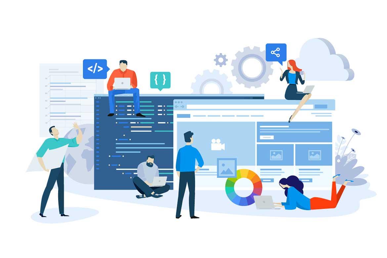 WillowStone Marketing | Website Development
