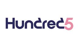Hundred 5 logo