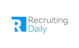Recruiting daily logo