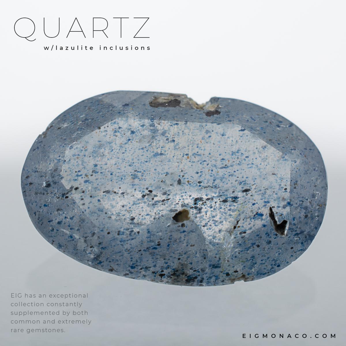 Gemme Quartz