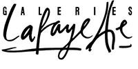 Logo partenaire Galleries Lafayette