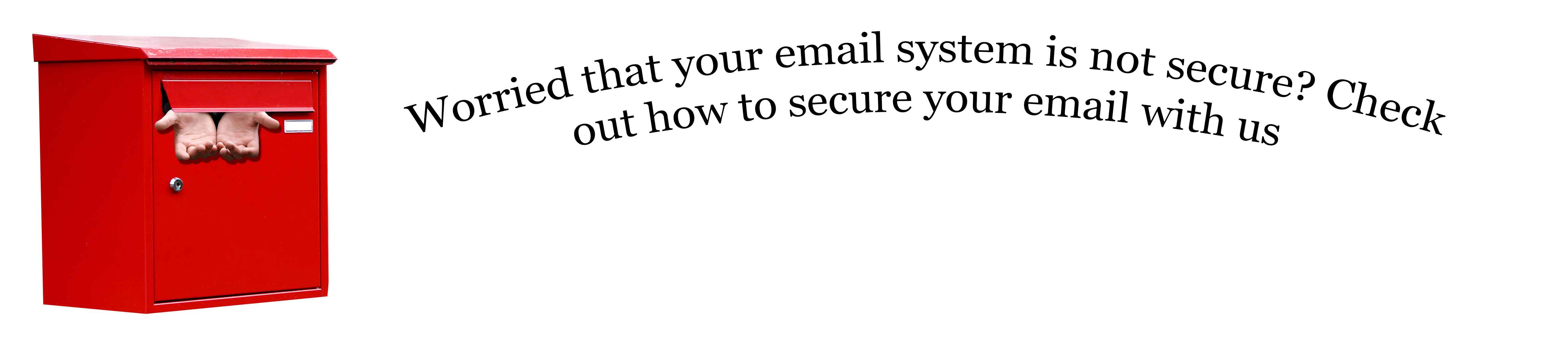 Secure Emails