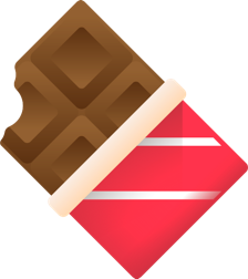 Chocolate bar