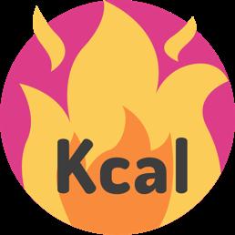 Kcals