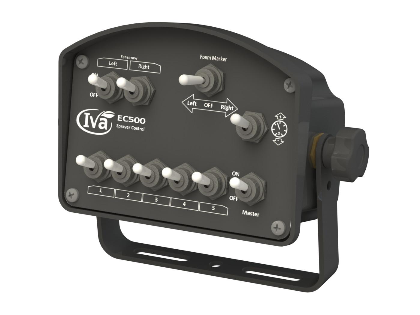 EC530 Iva electric control