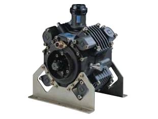 John Blue DP-407 Diaphragm Pump