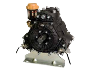 John Blue DP-290 Diaphragm Pump