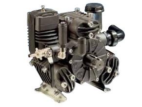 John Blue DP-185 Diaphragm Pump