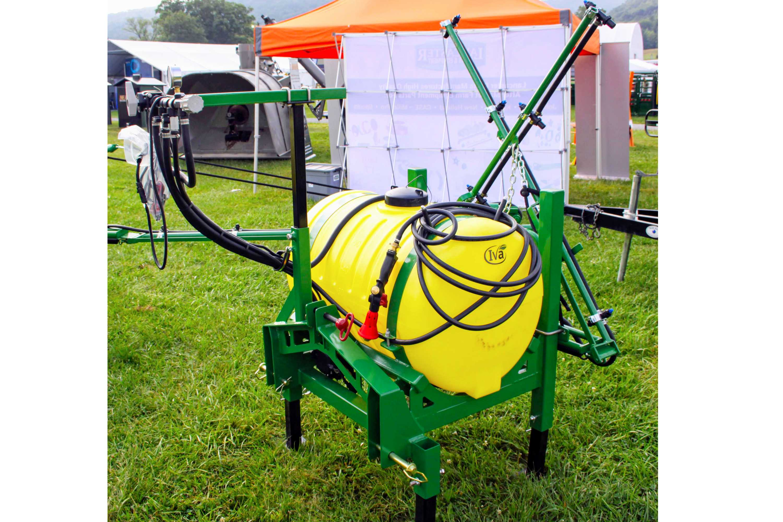 55 gallon 3-point Hitch Estate Sprayer