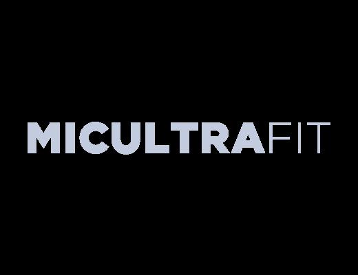 Micultrafit Logo
