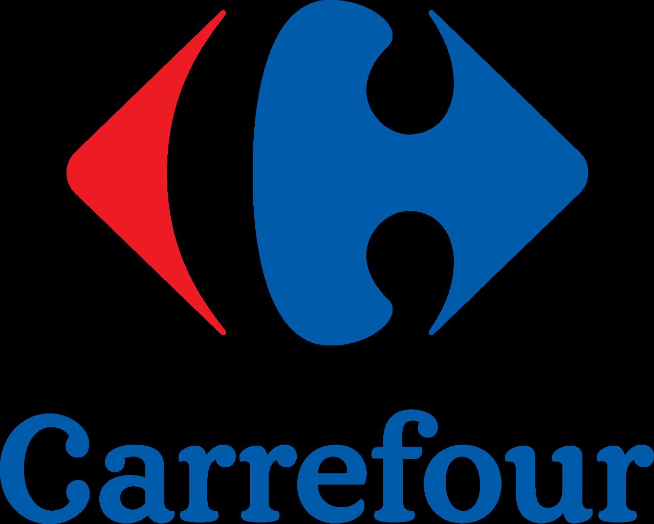 logo carrefour travail étudiant