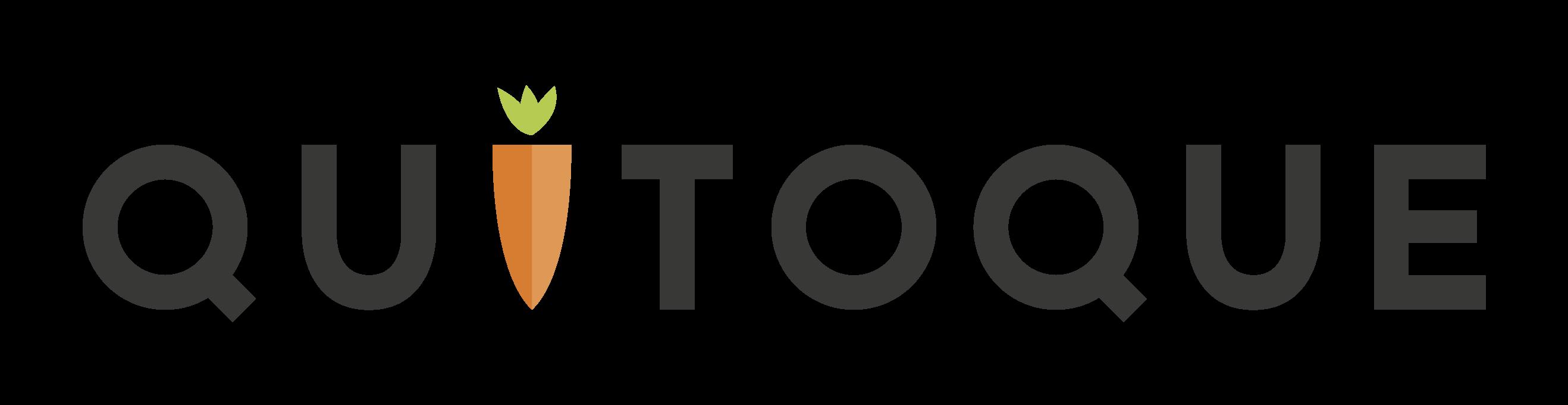 logo quitoque travail étudiant