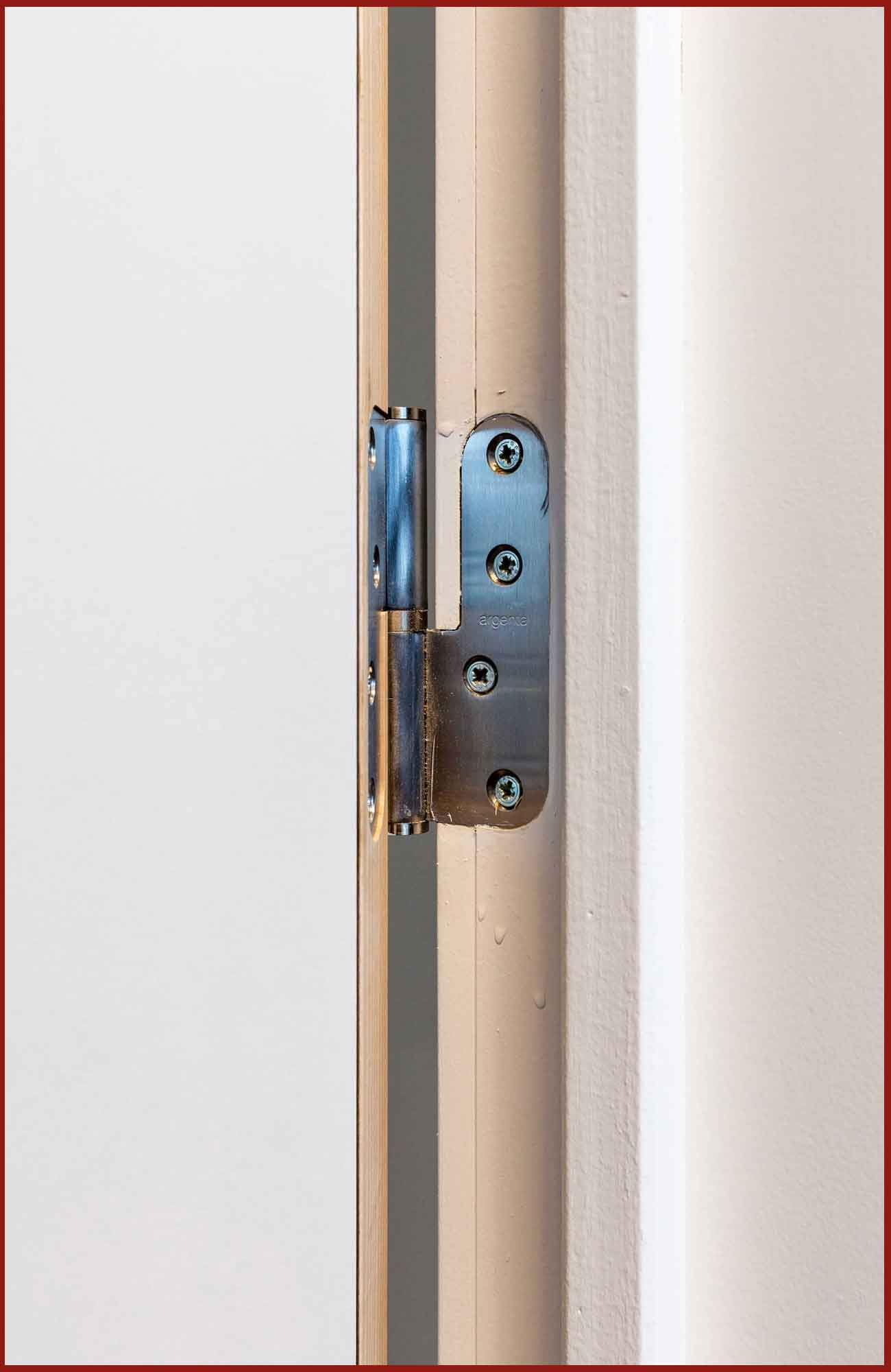 Technische deuren Solid Classixx Professionele Binnendeuren