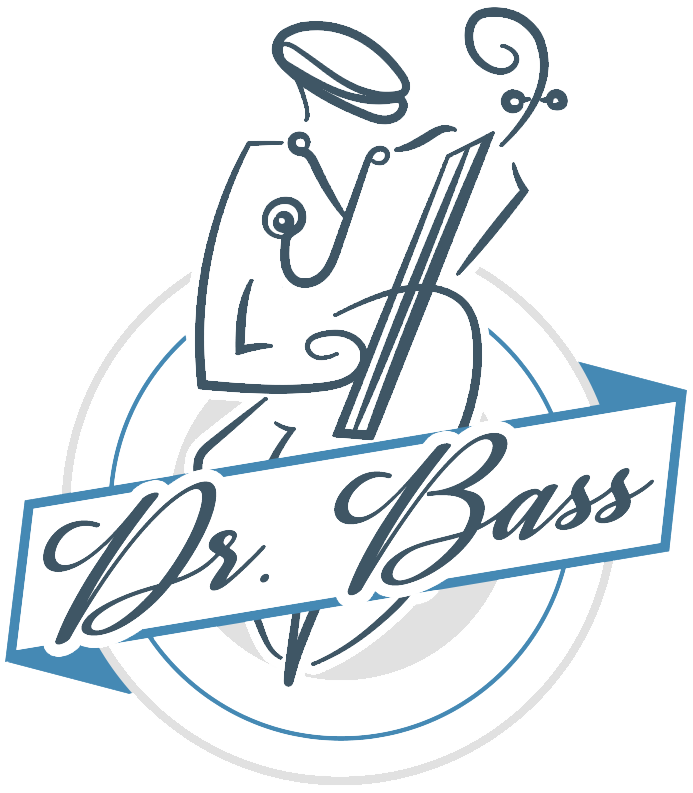 Doctor Bass Logo