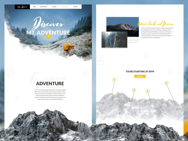 Design Project by Jesse Showalter