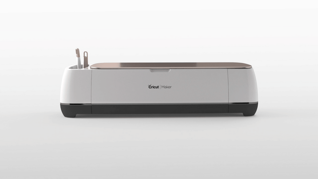 This Cricut spot features close up imagery of the Cricut Maker model and it's functionality.