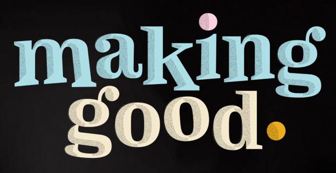 Making Good TV Logo