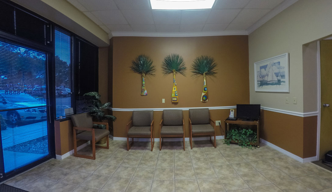 Port St Lucie office