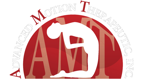 Advanced Motion logo