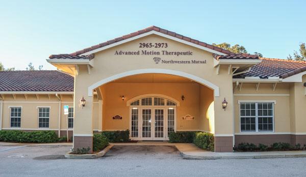 Vero Beach office