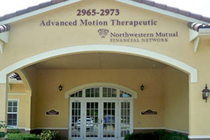 Welcome to Advanced Motion Therapeutic